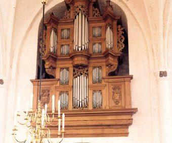 Het orgelgebruik in de tijd van Arp Schnitger (1648-1719)