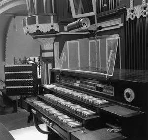 Orgelbouw na 2000 (II)