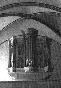 Orgelbouwnieuws: Burgsteinfurt (D), Kleine Kirche