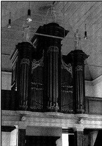 Orgelbouwnieuws: Culemborg, Evangelisch Lutherse Kerk