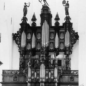 Orgel Der Aa-Kerk Groningen weer onderwerp van gesprek
