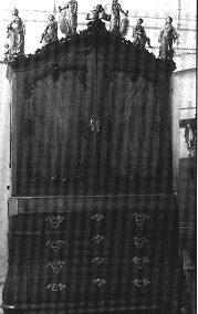 Orgelbouwnieuws: Egmond-Binnen, Hervormde Kerk
