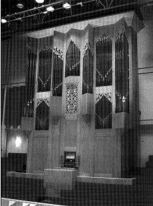 Orgelbouwnieuws: Enschede, Muziekcentrum