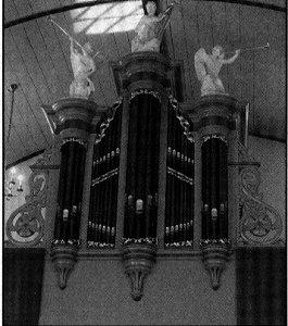 Orgelbouwnieuws: Giethoorn, Hervormde Kerk