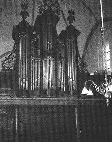 Orgelbouwnieuws: Huizinge, Hervormde Kerk