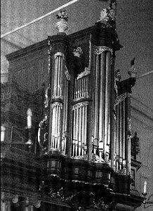 Orgelbouwnieuws: Leiden, Doopsgezinde Kerk (Lokhorstkerk)