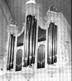 Orgelbouwnieuws: Mussel, Gereformeerd Kerk (vrijgemaakt)