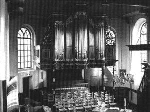 Orgelbouwnieuws: Oosterwolde, Hervormde Kerk