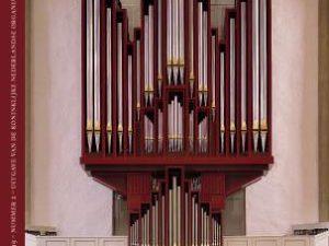 Het orgelfront volgens… [zeven interviews]