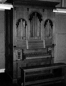 Orgelbouwnieuws: Rijssen, Muziekschool