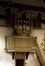 Orgelbouwnieuws: Sassenheim, Hervormde Kerk