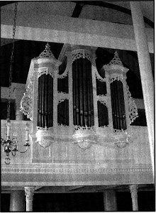 Orgelbouwnieuws: Tirns, Hervormde Kerk