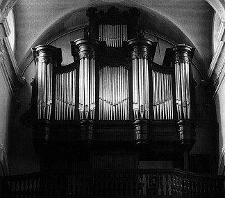 Orgelbouwnieuws: Tongeren Sint-Jan-de-Doper