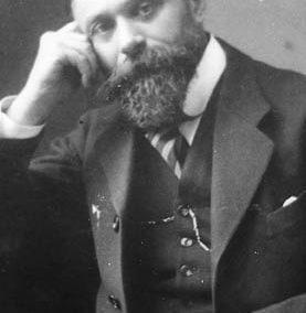 Charles Tournemire en L'Orgue Mystique