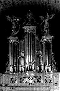 Orgelbouwnieuws: Utrecht, Evangelisch Lutherse Kerk