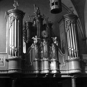 Twee congressen over orgelkunst