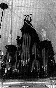 Orgelbouwnieuws: Veessen, Hervormde Kerk