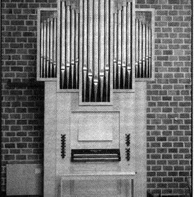 Orgelbouwnieuws: Bilthoven, Noorderkerk