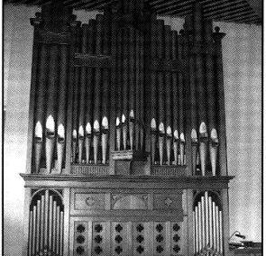 Orgelbouwnieuws: Delft, Vierhovenkerk