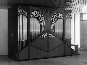 Orgelbouwnieuws: Den Haag, St.-Liduinakerk