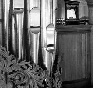 De Göteborg International Organ Academy 2000