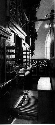 Orgel Der Aa-kerk Groningen nog steeds onderwerp van gesprek