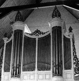 Orgelbouwnieuws: Kinderdijk, Hervormde Dorpskerk
