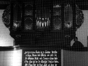 Orgelbouwnieuws: Neuenkirchen an der Stör (D), St.-Nicolai-Kirche