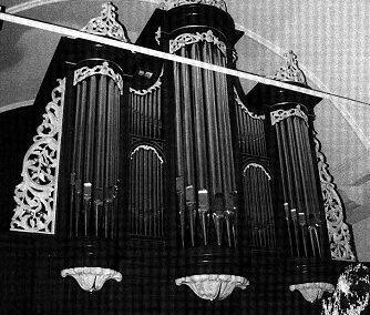 Orgelbouwnieuws: Oudemirdum, Hervormde Kerk