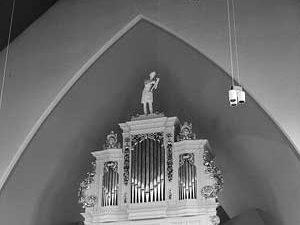 Orgelbouwnieuws: Utrecht, Tuindorpkerk