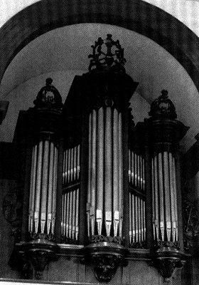 Orgelbouwnieuws: Bleiswijk, O.L.V. Visitatie