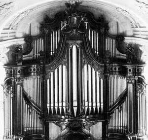 Nederlandse orgelbouw in de vroege 20ste eeuw: Duite achtergronden