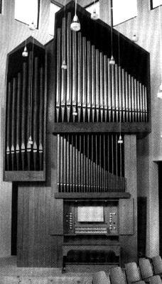 Orgelbouwnieuws: Hengelo, Kristalkerk
