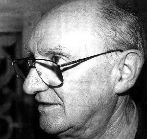 Gaston Kern en het Silbermann-orgel in Ebersmunster