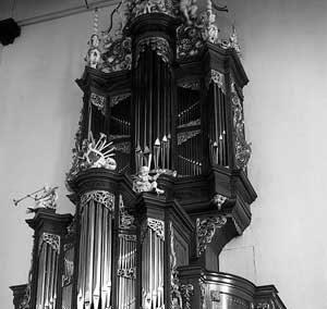 Orgelbouwnieuws: Medemblik, Bonifaciuskerk