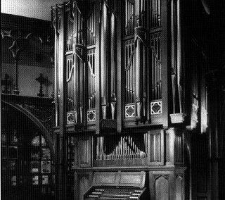 Moderne Amerikaanse orgelcultuur: een impressie