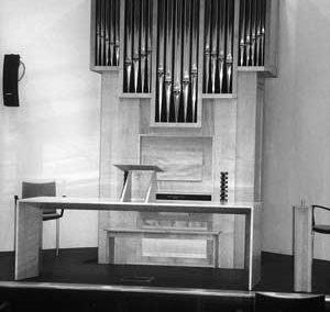 Zestig jaar Orgelmakers Gebr. van Vulpen