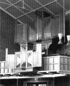 Orgelbouwnieuws: Aalst-Waalre, Hervormde Agnus Dei-kerk