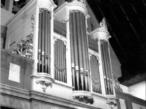 Orgelbouwnieuws: Almkerk, Hervormde Kerk