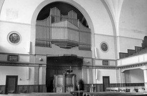Herhaalt de geschiedenis zich? De betekenis van vroeg 20ste-eeuwse orgels