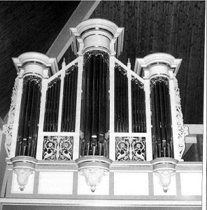 Orgelbouwnieuws: Emmeloord, Moriakerk