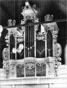 Orgelbouwnieuws: Twijzelerheide, Gereformeerde Kerk