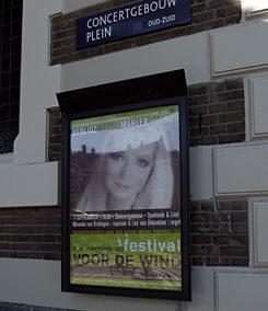 Terugblik op festival VOOR DE WIND