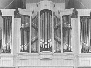 Orgelbouwnieuws: Rijssen-West, Gereformeerde Gemeente