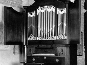 R.-k. orgelbezit in Groningen en Drenthe in het midden van de 19de eeuw (deel V, slot)