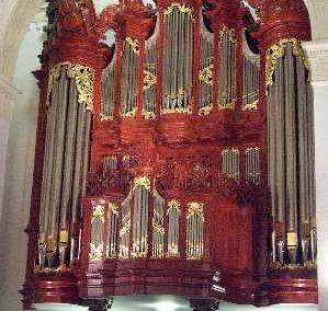 Orgelbouwnieuws: Purmerend, Nicolaaskerk