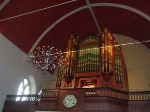 Orgelbouwnieuws: Driel, Hervormde Kerk