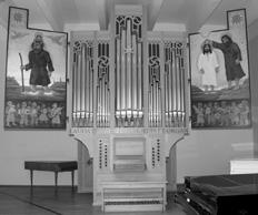 Estland: orgelcultuur met dynamiek