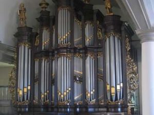 Orgelbouwnieuws: Groningen Evangelisch-Lutherse Kerk
