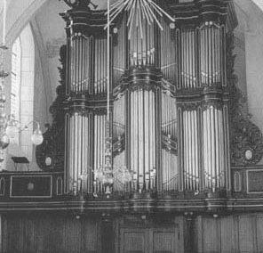 De betekenis van de orgelmakerij Van Oeckelen